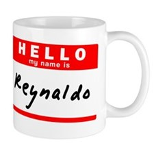 Reynaldo Mug