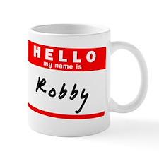 Robby Mug