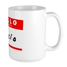 Rocio Mug
