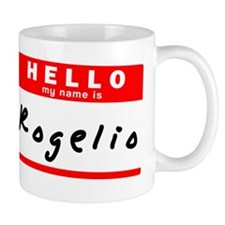 Rogelio Mug
