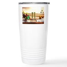 enjoy together Travel Mug