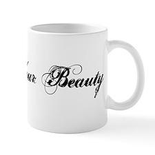 Know Your Beauty Mug