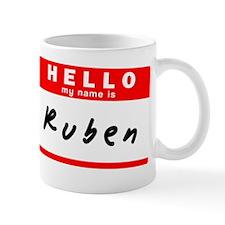 Ruben Mug