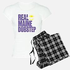 Maine-Dubstep Pajamas