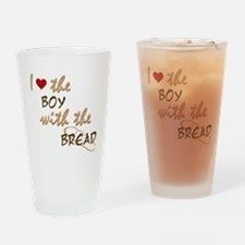 Peeta Bread Drinking Glass