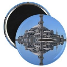 Hagia Sophia - 1. Magnet