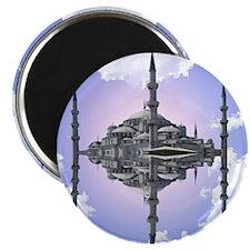 Hagia Sophia - 3. Magnet