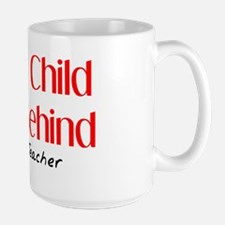 Retired Teacher Every Child Mug