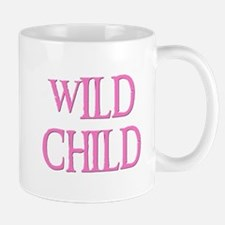 WILD CHILD Mug