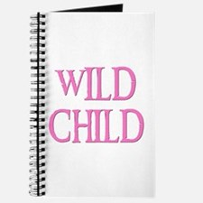 WILD CHILD Journal