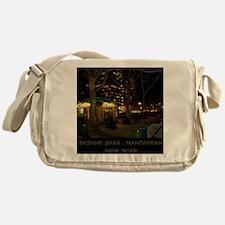 nyny1 Messenger Bag
