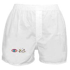 Eye Candy II Boxer Shorts