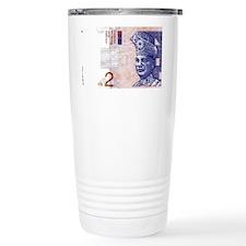 Malaysia Travel Mug