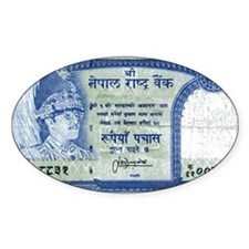 Nepal Decal