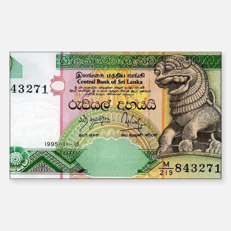 Wall Decoration Stickers In Sri Lanka : Sri lanka bumper stickers car decals more