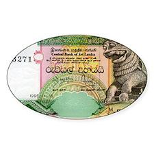 Sri-Lanka Decal