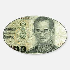 Thailand Decal