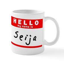 Seija Mug