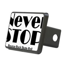 NeverStop Hitch Cover