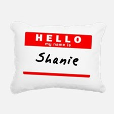 Shanie Rectangular Canvas Pillow