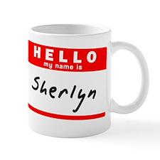 Sherlyn Mug