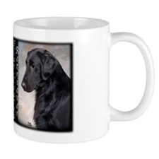 Flat-Coated Retrievers Mug