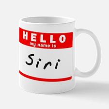 Siri Mug