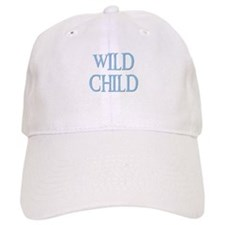 WILD CHILD Baseball Cap