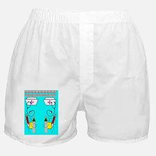ff 1 Boxer Shorts