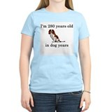 40 birthday Women's Light T-Shirt