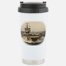USS Enterprise Travel Mug