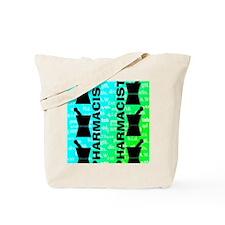 FF PHARMACIST 2 Tote Bag