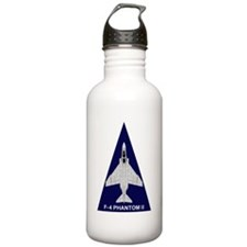 F-4 Phantom II Triangl Water Bottle