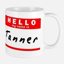 Tanner Mug