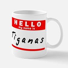 Tiganas Mug
