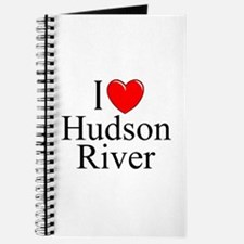 """I Love Hudson River"" Journal"