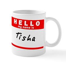 Tisha Mug