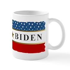 obama biden fade out 1 Mug
