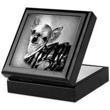 blackdress Keepsake Box
