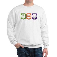 Eat Sleep Business Administration Sweatshirt