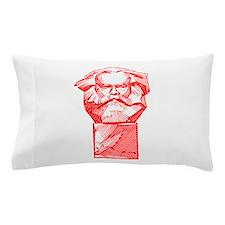 Karl Marx Pillow Case