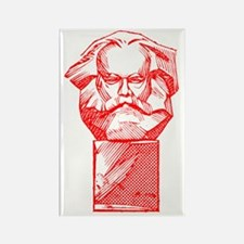 Karl Marx Magnets