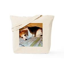 bed2 200dpi Tote Bag