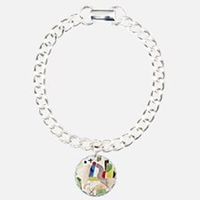 Klee: Pathetic Watercolo Bracelet