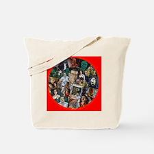 clock design Tote Bag