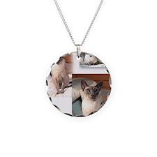 Bue-Tribute1 Necklace