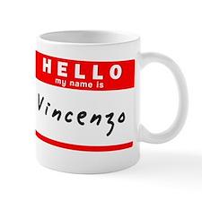Vincenzo Mug