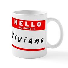 Viviana Small Mug