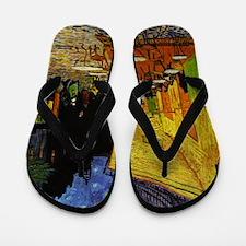 CafeTerraceSC2 Flip Flops