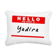 Yadira Rectangular Canvas Pillow